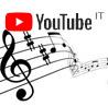 Vai al Canale Youtube del Conservatorio