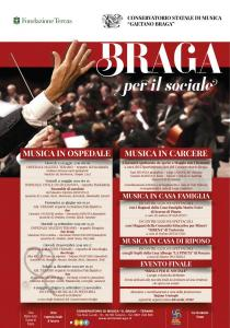 Manifesto Braga per il sociale 2019