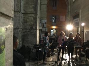 Jazz Estate 2018 Teramo/Giulianova