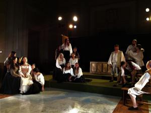 """09 giugno 2019: Don Giovanni, Aula Magna """"M.Delfico"""""""